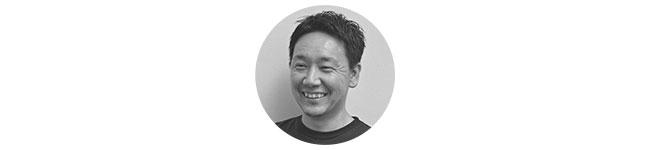 ヘア&メイクアップアーティスト 笹本恭平