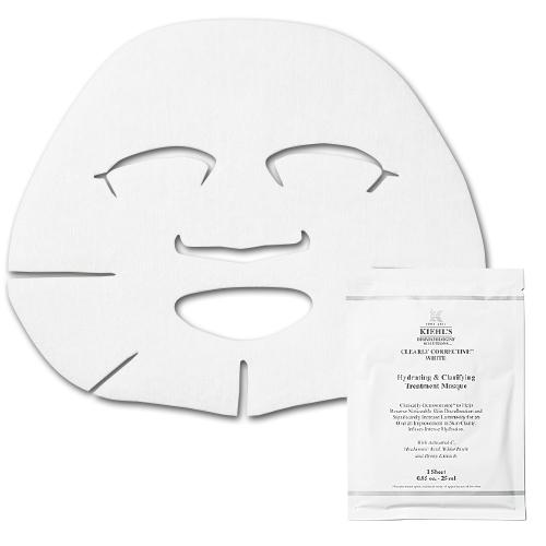DS クリアリーホワイト マスク