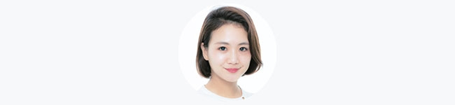 VOCE編集部 渡辺瑛美子