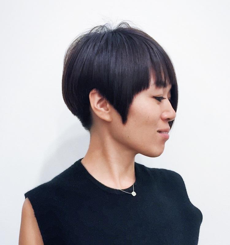 早坂香須子,