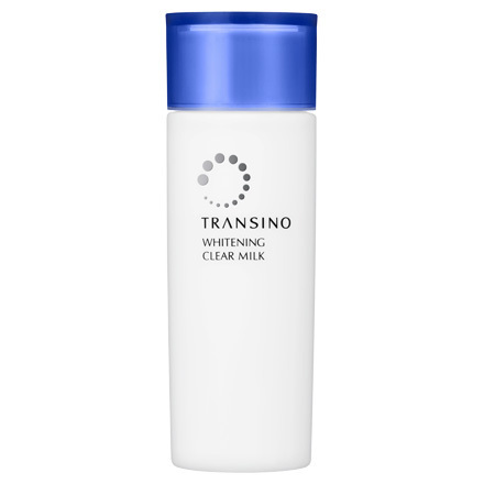 トランシーノ「薬用ホワイトニングクリアミルク」