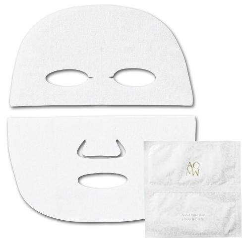 コスメデコルテ AQ MW フェイシャル マスク デュオ 6セット入り ¥10000
