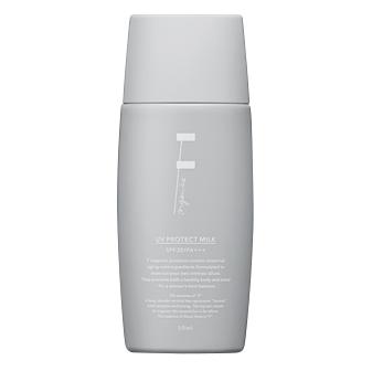 UVプロテクト ミルク
