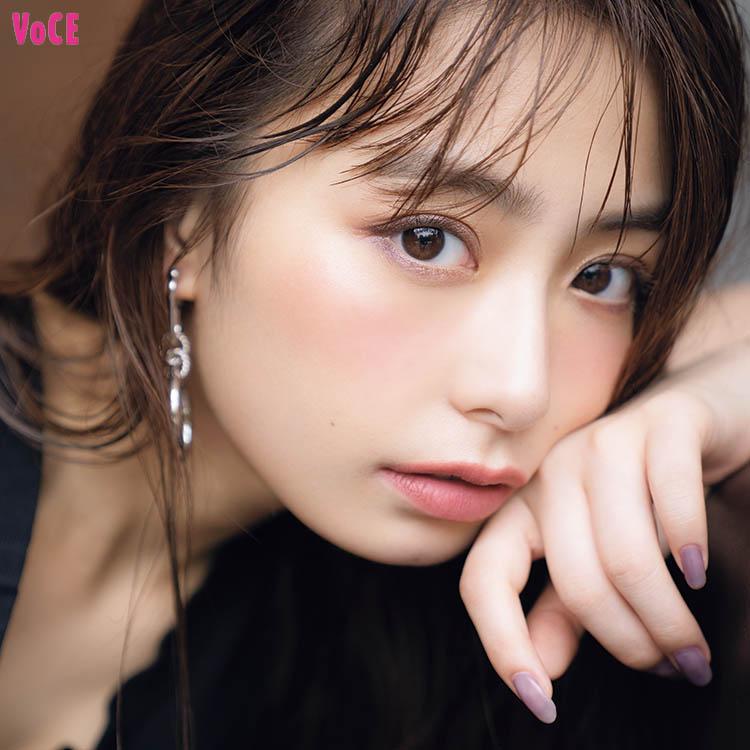 VOCE2019年9月号 宇垣美里