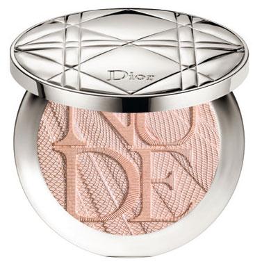 Dior,ディオール,ディオールスキン ヌード エアー パウダー コンパクト〈グロウ アディクト〉