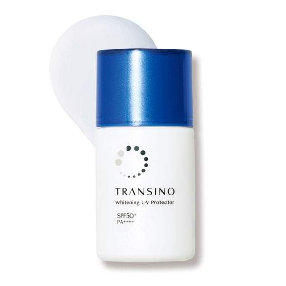 トランシーノ 薬用ホワイトニングUVプロテクター