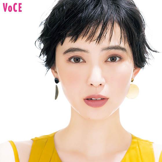 VOCE2019年8月号 比留川遊
