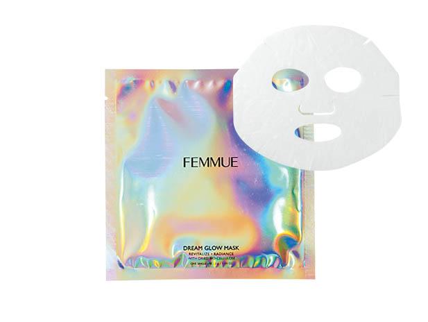 FEMMUE ドリームグロウマスク(REVITALIZE・RADIANCE)