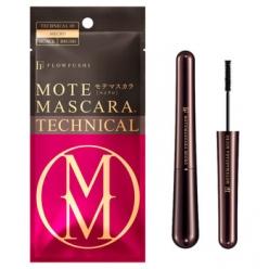 モテマスカラ TECHNICAL 3 / MICRO