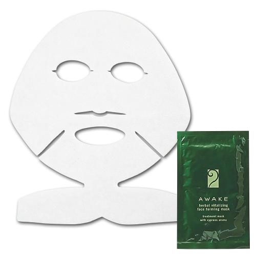 アウェイク ハーバル V フェイスフォルミング マスク 6枚入り ¥6000
