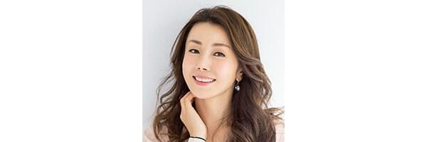 美容家 山本未奈子さん