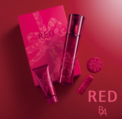 RED B.A,RED B.A プレシャスボックス