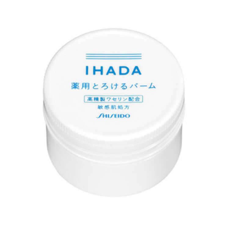 IHADA(イハダ),薬用バーム