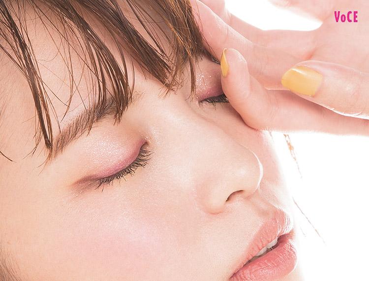 VOCE2018年3月号 宮田聡子