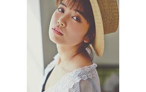モデル・タレント 垣内彩未さん