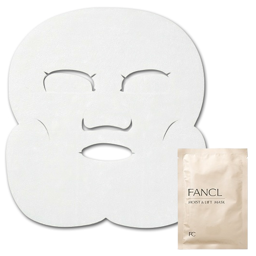 ファンケル モイスト&リフト マスク