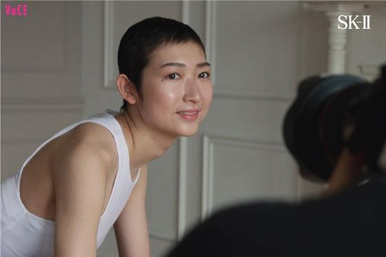 競泳女子・池江璃花子選手