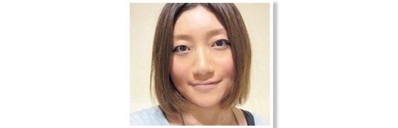 美容ライター 宮下弘江さん