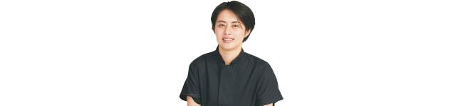 楢㟢裕美さん