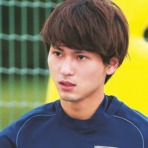 サッカー日本代表,南野拓実,