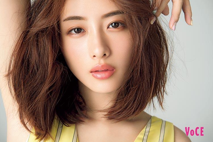 【女優・石原さとみ】真似したい髪型&憧れの強い目元メイク ...