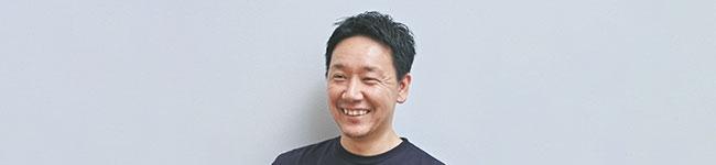 ヘア&メイクアップアーティスト 笹本恭平さん