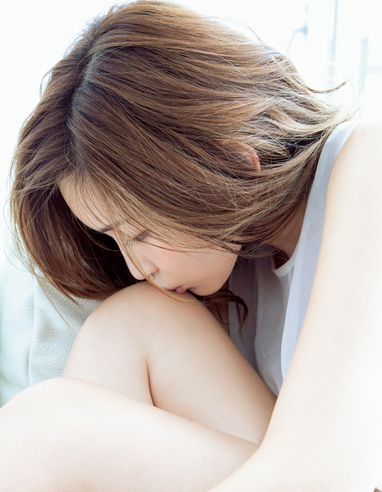 voce10月号,紗栄子,