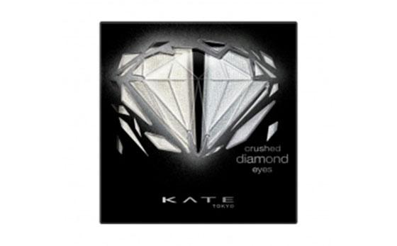 クラッシュダイヤモンドアイズ
