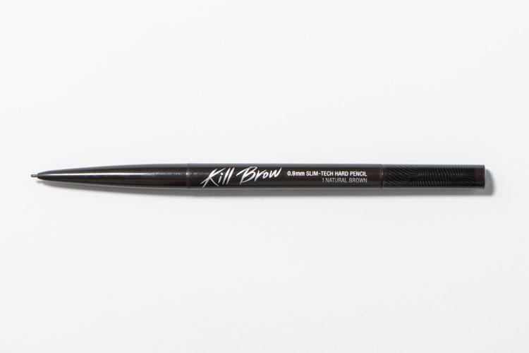 クリオ キルブロウ 0.9mm スリムテックハードペンシル