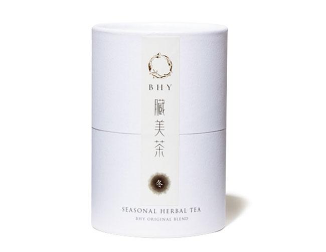 臓美茶 冬 30包