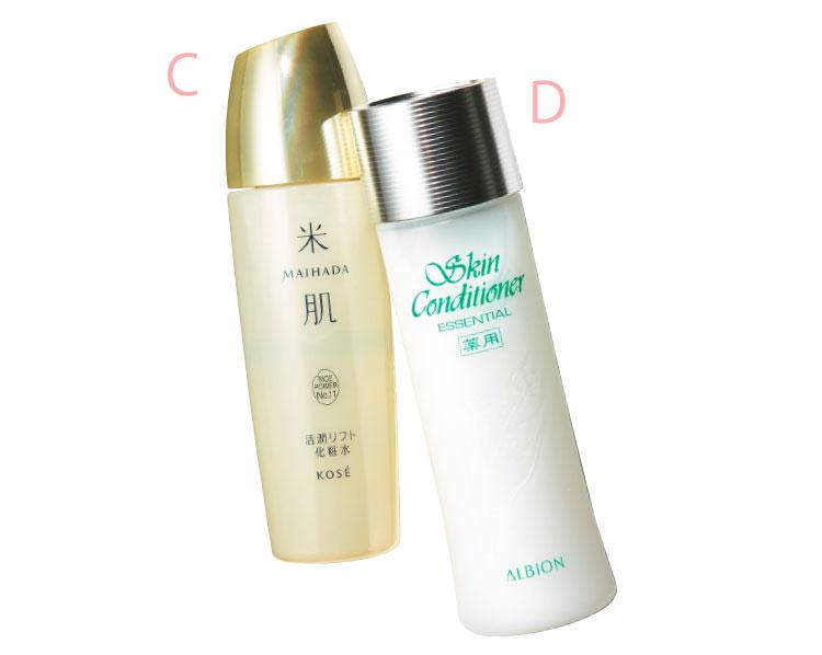 米肌 活潤リフト化粧水,薬用スキンコンディショナー エッセンシャル