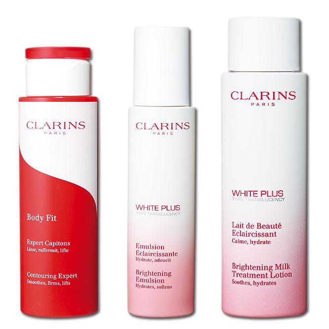 クラランス,ホワイト-プラス ブライト エマルジョン,ホワイト-プラス ブライト ミルク ローション