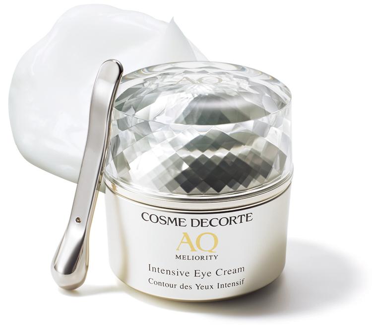 COSME DECORTE,コスメデコルテ,AQ ミリオリティ インテンシブ アイクリーム