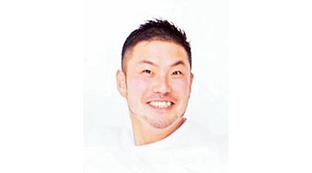 信沢Hitoshi