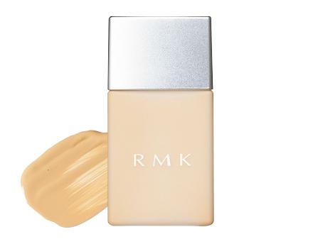 RMK UVリクイドファンデーション 30ml