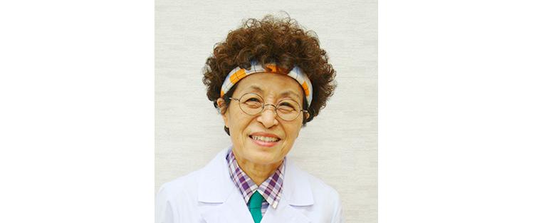 医学博士 一般社団法人HSPプロジェクト研究所所長 伊藤要子さん