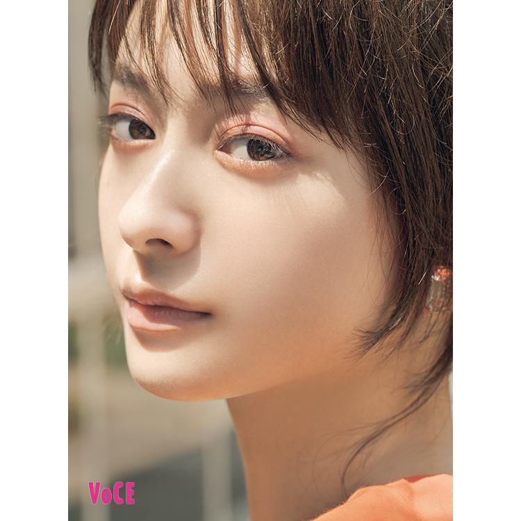 VOCE2018年8月号 藤野有理