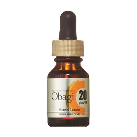 オバジ C20セラム,ロート製薬,