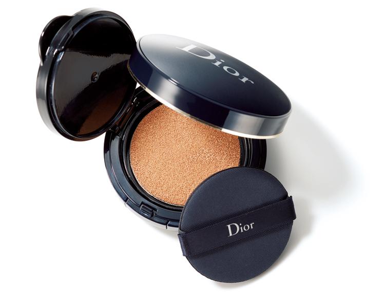 Dior,ディオール,ディオールスキン フォーエヴァー クッション