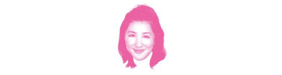 VOCE2019年10月号 長井かおり
