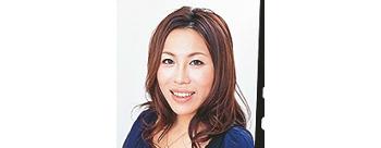 美容ライター 前田美保