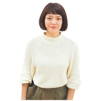 ZACC raffine 増渕聡美さん