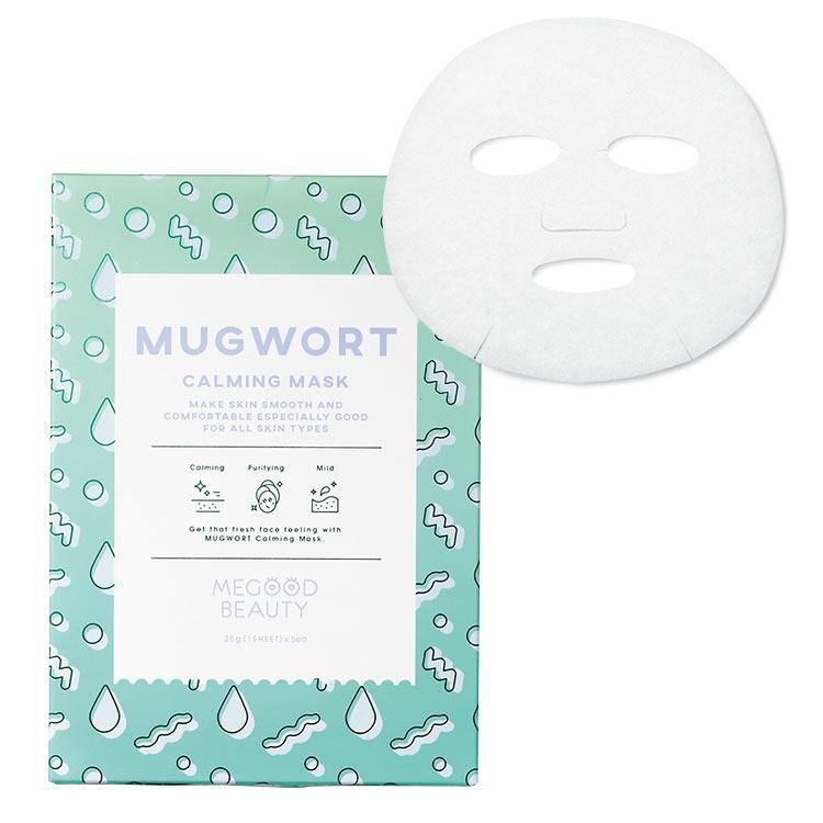 MEGOOD BEAUTY マグワート カーミング マスク