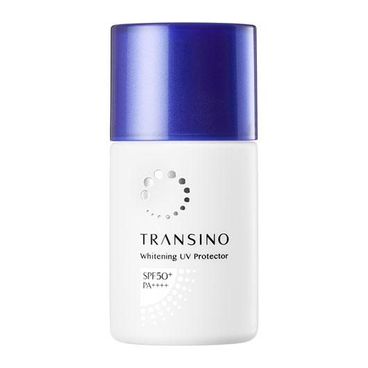 トランシーノ薬用ホワイトニングUVプロテクター <医薬部外品>