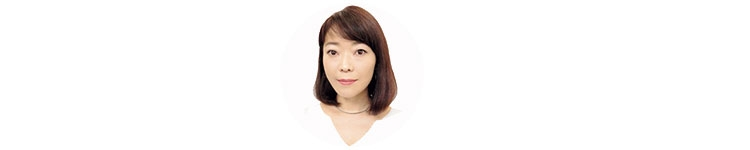 丸島陽子さん