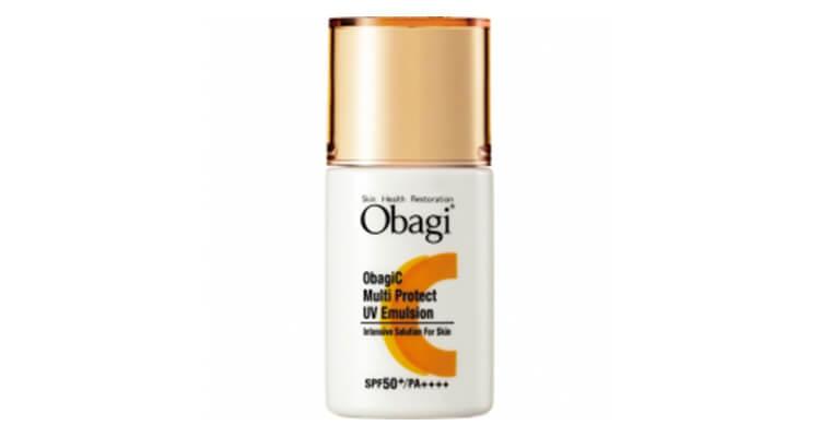 オバジC,マルチプロテクト UV乳液