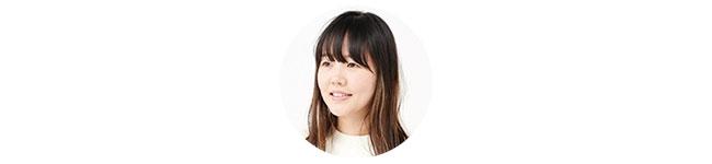 VOCE編集部 佐野桐子