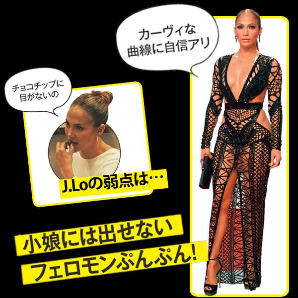 Jennifer Lopez,ジェニファー・ロペス
