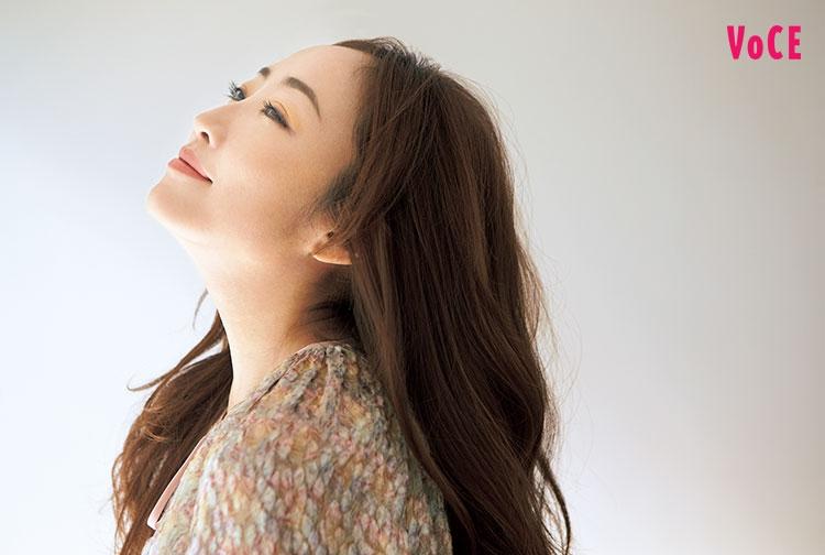 VOCE2020年2月号 神崎恵