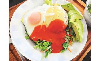 MEC食,VOCE3月号,ダイエット